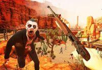 arizona sunshine tir zombies jeu en réalité virtuelle VR VGB EVENT Lyon Rhône-Alpes Paris France teambuilding seminaire anniversaire