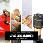 Escape game mobile mariage vive les mariés vgb event france lyon rhone alpes valence grenobe chambery saint etienne personnalisable animation animateur