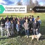 photo groupe EG salaise 1er février 2020 compres