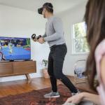 match de tennis vr vgb event realite virtuelle lyon rhone alpes france animation à domicile
