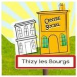 logo Centre social thizy les bourgs