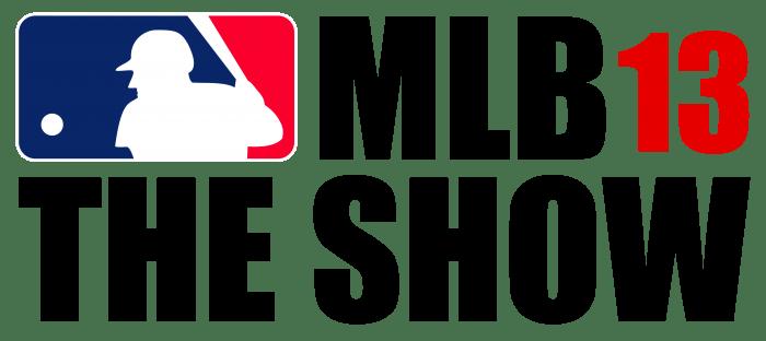 MLB 13 The Show Logo
