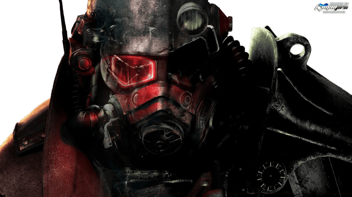 Fallout 4 Render
