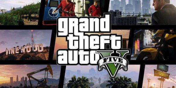 GTA V ultrapassa 90 milhões de cópias vendidas