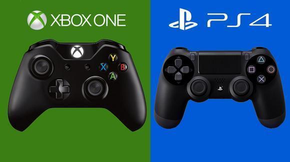 vgBR Cast 25 – 1 ano de PS4/Xbox One