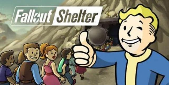 Fallout Shelter chega ao Xbox One em 07/02