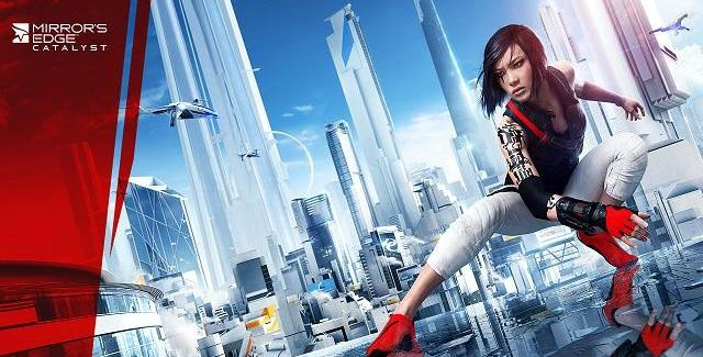 vgBR Joga – Mirror's Edge Catalyst