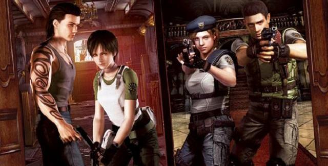 Capcom já trabalha em novo Resident Evil….além de RE 2 Remake?