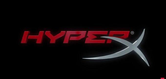 HyperX confirma presença na Brasil Game Show