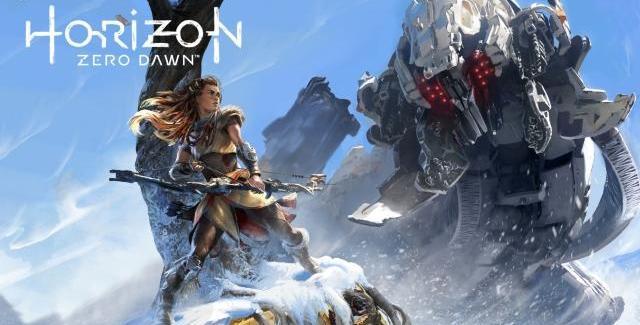 Horizon: Zero Dawn ganha novo trailer de enredo