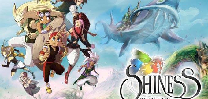 Shiness: The Lightning Kingdom – Análise