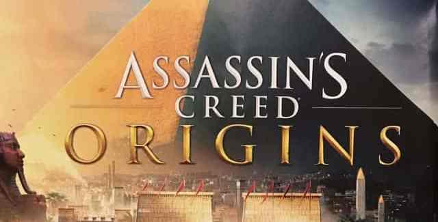 Assassin's Creed Origins – Análise