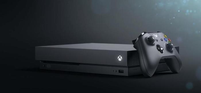Confirmado: Xbox One X chega ao Brasil em 2017