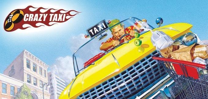Crazy Taxi chega ao iOS e Android de graça