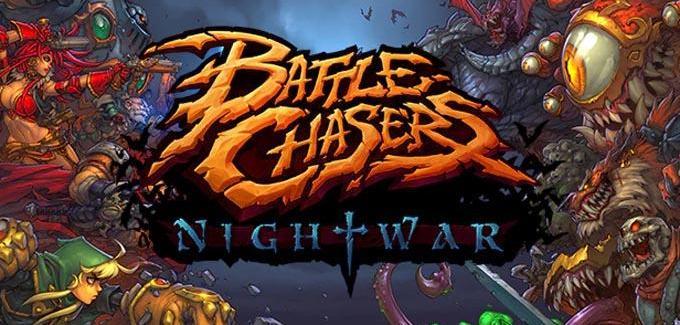 Battle Chasers: Nightwar – Análise