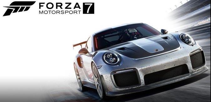 Microsoft faz evento de lançamento de Forza Motorsport 7