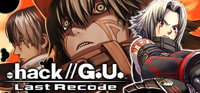 .hack//G.U. Last Recode – Análise