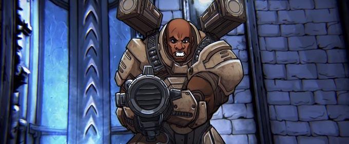 Quake Champions receberá atualização GIGANTE