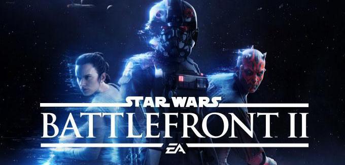 Star Wars Battlefront II, problemas para encontrar partida online