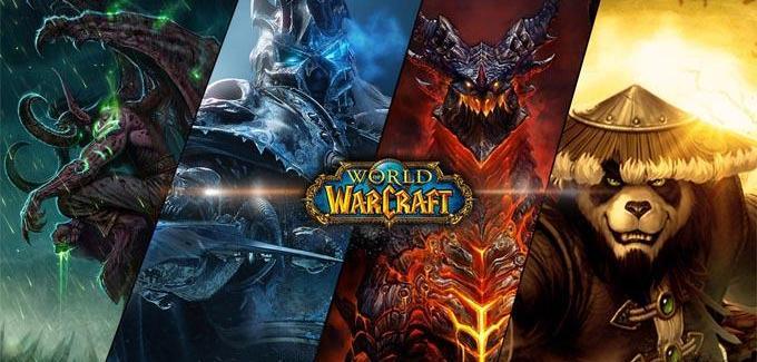 World of Warcraft completa 6 anos no Brasil