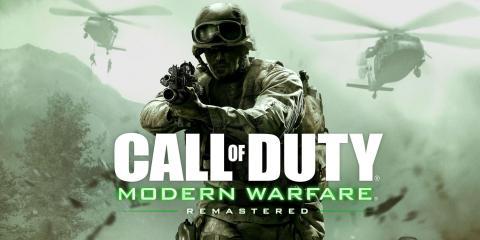 Call of Duty 2019 Will be Modern Warfare