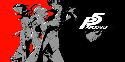 new Persona 5 gameplay
