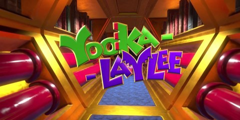 Yooka-Laylee Gamescom Trailer Analysis