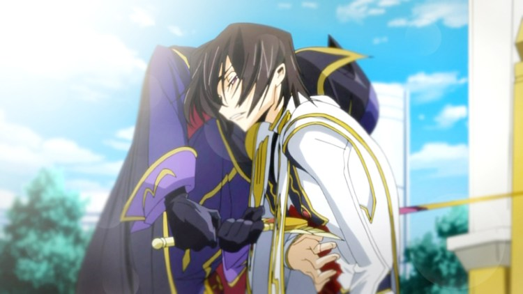 Code Geass is the Best Anime Series Ever - VGCultureHQ