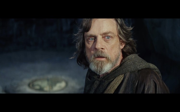 Reason Why Luke Trains Rey Has Been Revealed