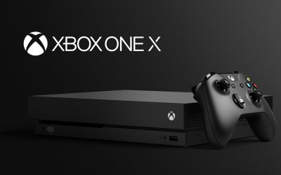 Xbox One was the Top-Selling Premium Console