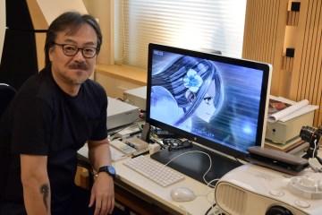 Final Fantasy Creator Wants to Work on Nintendo Switch