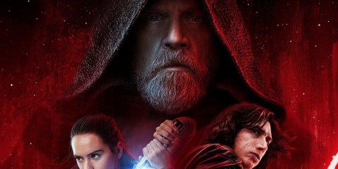 the last jedi review