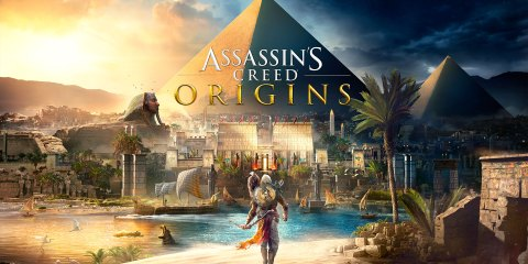 Assassin's Creed Origins Receiving a New Game Plus Mode