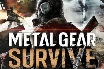 Metal Gear Survive Charges for an Additional Save Slot