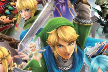 Koei Tecmo Releases New Character Trailer for Hyrule Warriors Definitive Edition