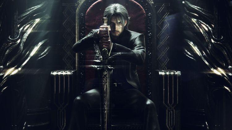 Final Fantasy XV Royal Edition Makes a Good Game Great