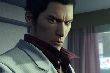 Yakuza 0 Coming to PC
