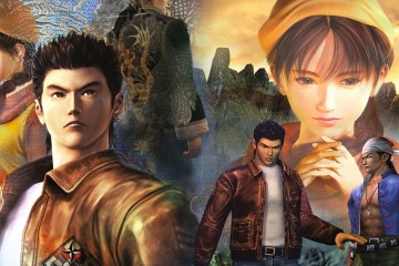 Shenmue 1 and 2 Remasters Get a Release Date