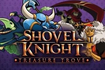 Shovel Knight Showdown Announced