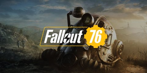 Fallout 76 Preview