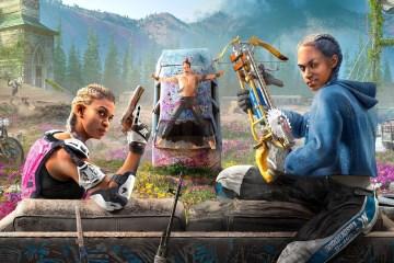 Far Cry New Dawn Announced