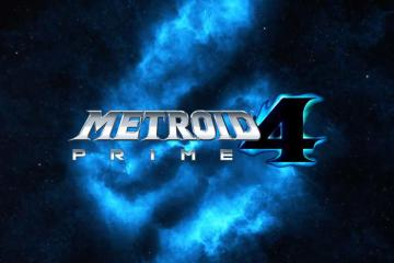 Metroid Prime 4 Restarts Development