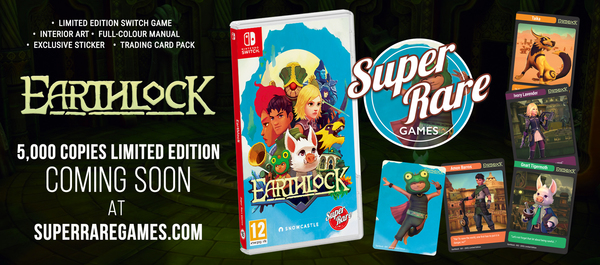 Earthlock Physical
