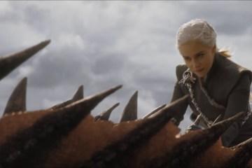 Emilia Clarke Confirms Key Costume