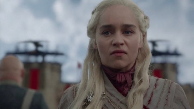 Game of Thrones Season 8 is Sexist