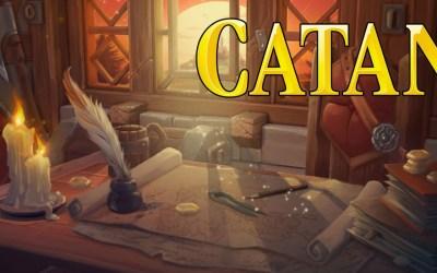 Catan Review