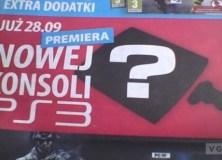 (Rumor) ¡Nuevo PS3 Ultra Slim!