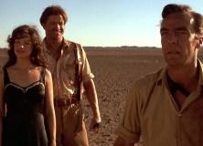 """Reboot de """"La Momia"""" en camino de la mano de Wiseman."""