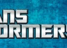 """""""Transformers 4"""", nueva línea de robots y logo temporal"""
