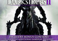 Darksiders II: ¿Que habrá de nuevo para el Wii U?